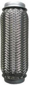 Vlnovec 40x200 mm - pružný díl výfuku třívrstvý