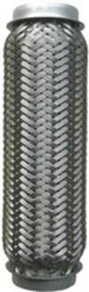 Pružný diel výfuku trojvrstvový 40x230 mm
