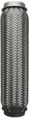 Vlnovec 40x280 mm - pružný díl výfuku třívrstvý